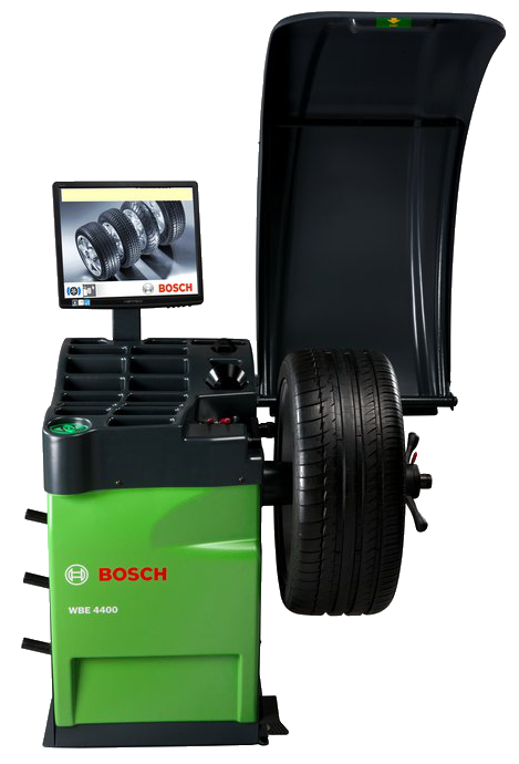 New Bosch Tyre Equipment - Tyres St Austell